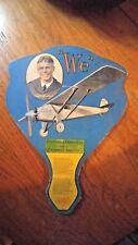 Lindbergh hand fan