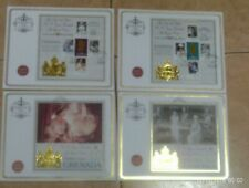 20 x Large 2005 QUEEN MOTHER ANNIVERSARY FIRST DAY COVERS Ltd Editions L@@K