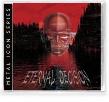 ETERNAL DECISION - Same (NEW*US THRASH METAL '96*METALLICA*DELIVERANCE)
