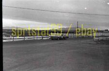 Dan Gurney #16 Mercury @ 1967 NASCAR Motor Trend 500 - Vtg 35mm Race Negative