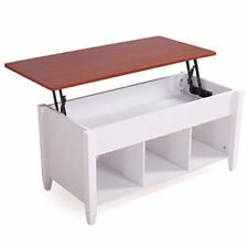 solid wood with adjustable height tables for sale ebay rh ebay com