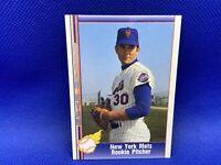 RARE Nolan Ryan Baseball Card #6 1991 PTC - New York Mets Rookie Pitcher