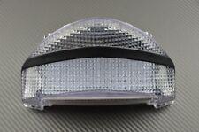 Feu arrière LED clair clignotants intégrés Honda CBR 929 929RR 2000-2001
