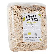 Biologique de Luxe Musli 5kg - Forest Whole Foods