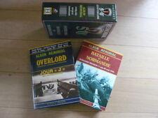 Memorial Overlord-Bataille de Normandie 50° Editions Heimdal