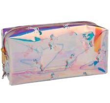 Depesche YLVI & MINIMOOMIS BEAUTY BAG Clear Pencil Case UNICORN