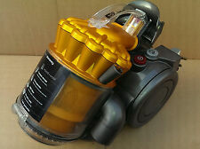 DYSON DC22 CYLINDER VACUUM CLEANER, NEW MOTOR (Warranty)
