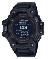 CASIO G-SHOCK G-SQUAD GBD-H1000-1ER GPS,SOLAR,BLUETOOTH,SMARTPHONE LINK