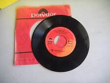 JAMES LAST it's going to take some time / heart of gold  POLYDOR    45