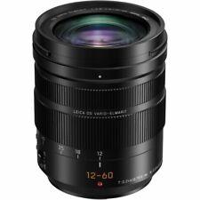 Panasonic Lumix Leica DG Vario 12-60 mm f / 2.8-4.0 Lens