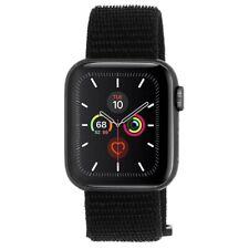 Case-Mate Nylon Apple Watch Strap - Black 42-44mm