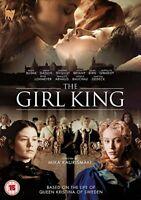 The Girl King [DVD][Region 2]