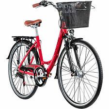 Damenfahrrad 700c Citybike 28 Zoll Galano Prelude 28