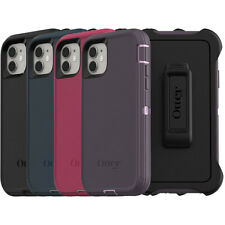 New Authentic Otterbox Defender Series Case for iPhone 11