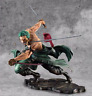 One Piece Roronoa Zoro Demon Aura Action Figure Model Gift Decor Brand New