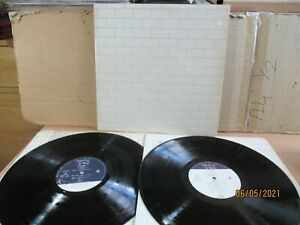 Pink Floyd - The Wall (1979 Harvest) 2 x LP With Inserts