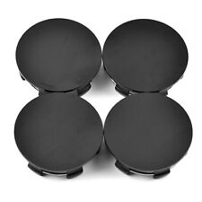 4x 65mm/59mm Wheel Center Caps Fit for 1W73-1A096-A Mustang 2001-2014 3285 Wheel