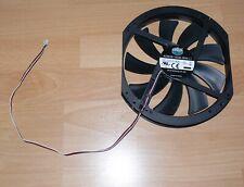 Ventilateur 12V PC 200mm COOLER MASTER A23030-10CB-3DN-L1