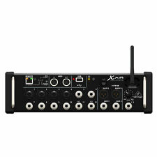 Behringer Xr12 X Air 12 Channel Digital Mixer