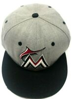Miami Marlins MLB New Era 59FIFTY Size 7 3/8 Fitted Hat