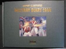 OSPREY MEN AT ARMS   Soldatini da collezione illustrated Military diary libro