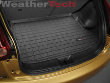 WeatherTech Cargo Liner Trunk Mat for Nissan Juke - 2011-2017 - Black