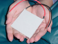 THERMOELECTRIC PELTIER COOLER - 62mm x 62mm 540W - HIGH QUALITY TEC MODULE