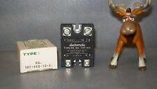 RS 102240 Electromatic Solid State Relay RS 102240 10-0 10A 240V