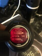 Suunto X10 Military Outdoor Sports GPS Instrument Excellent Condition
