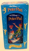 1994 Burger King Disney Peter Pan Collectible Kids Plastic Glass New in the Box