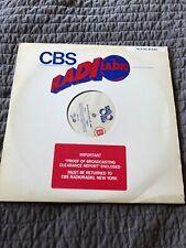 Radio Show TOP 30 USA 7/25/87 3 LP Set EX/NM USA FOR AFRICA ELVIS MADONNA