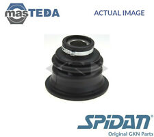 SPIDAN TRANSMISSION END FRONT LEFT CV JOINT BOOT KIT 22283 I NEW OE REPLACEMENT