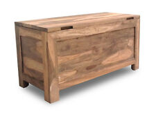 CUBA NATURAL BLANKET BOX (CB6NW)
