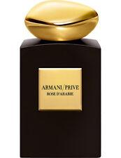 Armani Prive Rose d'Arabie - Unisex Fragrance - Travel Perfume Spray Bottle 5ml