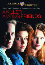 A Killer Among Friends (aka Friends to the End) [New DVD] Manufactured On Dema