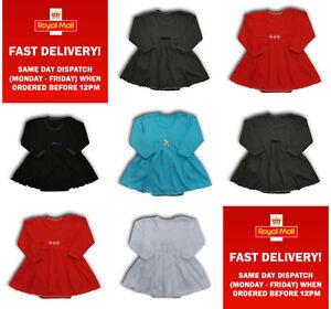 Baby Girl dresses 0-3-6-9-12-18months bodysuits Dress Princess Party longsleeves