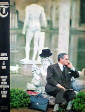 Weekend Telegraph Magazine, No 42 July 9 1965 - Giacometti