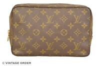 Louis Vuitton Monogram Trousse Toilette 23 Cosmetic Bag M47524 - YG01124