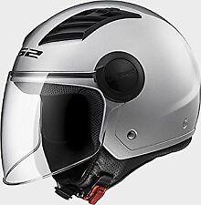 Open Face Scooter Matt LS2 Brand Motorcycle Helmets