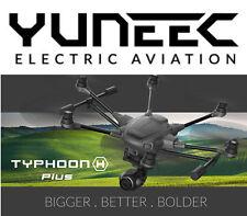 Yuneec YUNTYHPEU Typhoon H Plus RTF # Hexacopter Neuheit 2018 direkt lieferbar