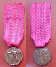 MEDAGLIA DI BENEMERENZA x VOLONTARI DELLA GUERRA ITALO-AUSTRIACA 1915/18 JOHNSON