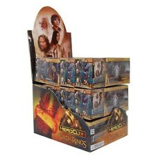 1x  The Lord of the Rings: The Two Towers HeroClix Countertop Box New Booster Br