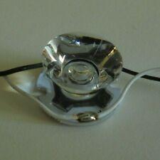 WHITE 1W / 3W High Power CREE XPG XP-G LED on Heatsink PCB with SPOT LENS