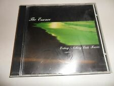 CD  Ecstasy/Nothing Lasts Forever von Essence (1999)