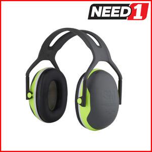 3M Peltor X4A Earmuff Headband