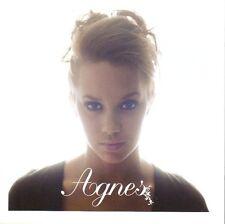 CD Schweden: AGNES Carlsson,Pop Idol 2005 Siegerin
