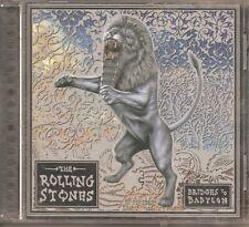 Bridges To Babylon By The Rolling Stones (CD, Virgin, 44909-2-8)