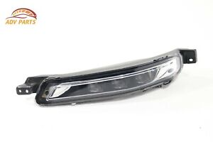 LINCOLN CONTINENTAL FRONT RIGHT DAYTIME RUNNING FOG LIGHT LAMP OEM 2017 - 2019✔️