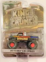 Greenlight - 1:64 Kings of Crunch 5 1987 Chevrolet K-20 Excaliber (BBGL49050E)