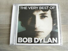 folk CD rock blues country BOB DYLAN The Very Best Of times they are a-changin